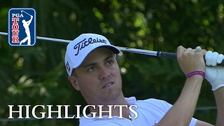 Justin Thomas extended highlights | Round 2 | THE PLAYERS