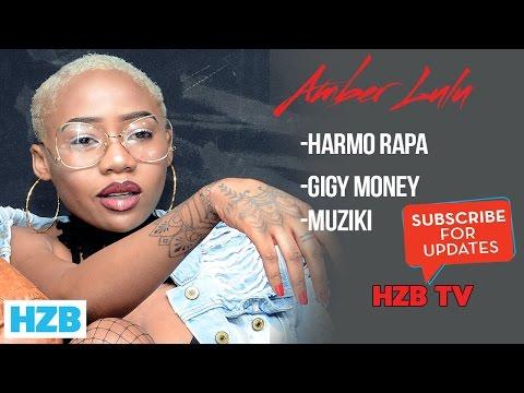 Xxx Mp4 Amber Lulu Kuhusu Mapenzi Na Harmo Rapa Beef Na Gigy Money 3gp Sex