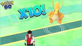Pokemon Go With David Vlas Episode 7