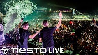 Tiësto & Hardwell B2B - Live @ Tomorrowland (Week 2) 2014 [HD]