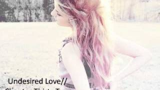 Undesired Love// Chapter Thirty Two