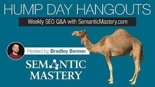 Digital Marketing Q&A - Hump Day Hangouts - Episode 212