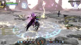 Dragon Nest Skills Monk-Exorcist