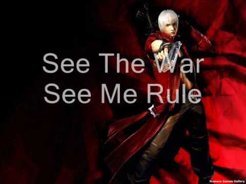Xxx Mp4 Devil May Cry 3 Taste The Blood With Lyrics And Download Link 3gp Sex