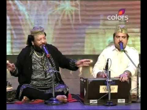 India s Got Talent Season 3 Ehsaan s mystical qawwali Ep.4 4 7 .flv