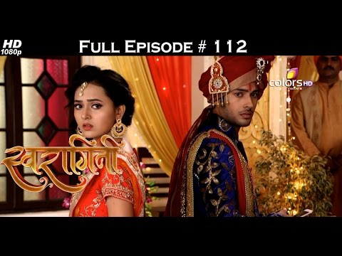 Swaragini - 4th August 2015 - स्वरागिनी - Full Episode (HD)