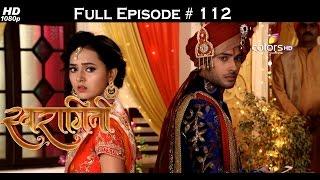 Swaragini - 4th August 2015 - स्वरागिनी - Full Episode (HD)