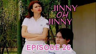 Jinny oh Jinny Episode 26 Pacar Baru