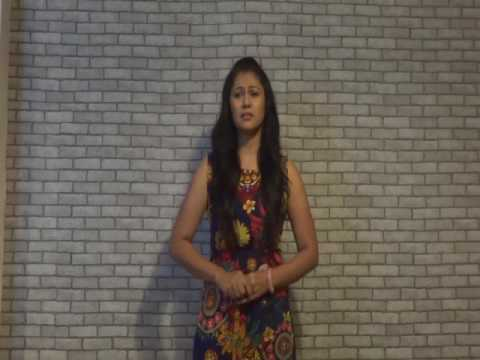 sweta mishra audition