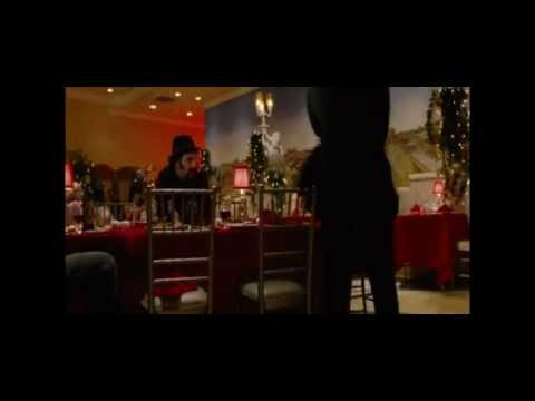 four brothers restaurant scene