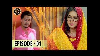 Aangan Episode 01 - 11th Nov 2017 - Top Pakistani Drama