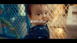 MONTH EIGHT  a short film shot on a Sony a7sii