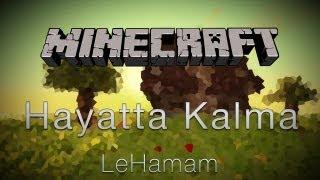 Türkçe Minecraft - Modlu Hayatta Kalma | Bölüm 1 - Yeniden Başlıyoruz