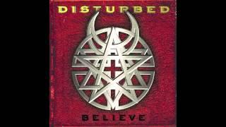 Disturbed - Rise