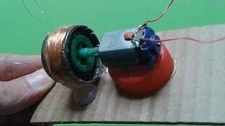 How to Make upgrade 3V dynamo to 13V
