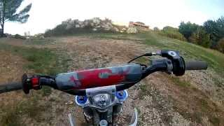 Dirt Bike 150 yx