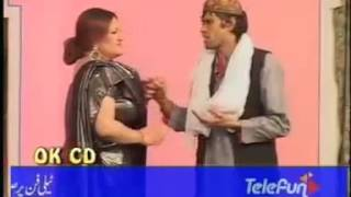 Pakistani Stage Drama Saday Wal Tak Sajna Part 1