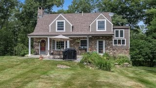 Real Estate Video Tour | 10 Mount Rascal View Rd, Cornwall, NY 12518 | Orange County, NY