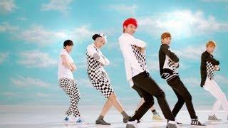 빅스(VIXX) - 대.다.나.다.너 (G.R.8.U) ◀◀ Official Music Video