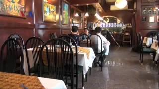 Restoran Indonesia di Amerika - Liputan Feature VOA