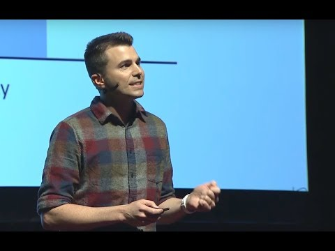 The Super Mario Effect Tricking Your Brain into Learning More Mark Rober TEDxPenn