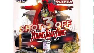 1. Fat Wizza - Young Trap King [Prod. By DMacTooBangin]