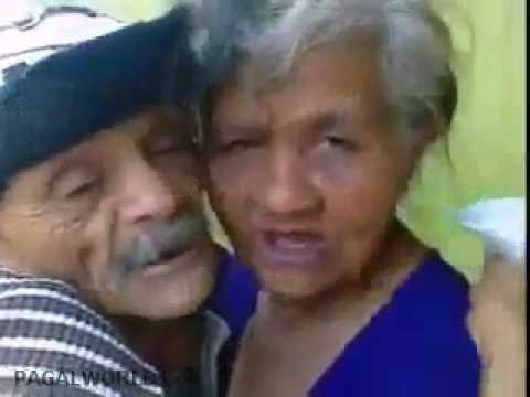 90 years old man having sex with 89 years lady