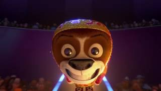 madagascar 3 circus firework song full hd   YouTube