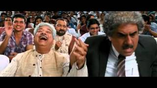 3 idiots movie comedy scene