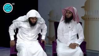 من اعمال اهل الجنة --الشيخ منصور عابد السالمي- رائع جداً