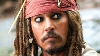 Pirates of the Caribbean 5 Cast & Plot Revealed