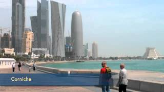 Travel Guide to Doha, Qatar