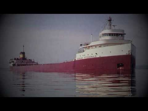 Xxx Mp4 The Wreck Of The Edmund Fitzgerald Gordon Lightfoot HD W Lyrics 3gp Sex
