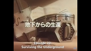 Remy Nobody's Girl Episode 22 Surviving the Underground (English Subtitles)