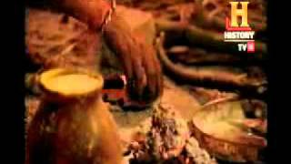 Strange Rituals-History Channel-Cannibals