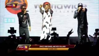 2face, kiss daniel & 9ice collabo (Nigerian Music & Entertainment)