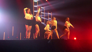The Next Step Live On Stage 2017- Girls Dance