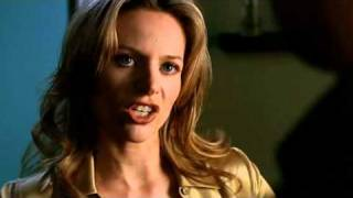 """Vuoi un po di latte? (Nip/Tuck - 2x01  """"Erica Noughton"""") - Dr. Christian Troy"""