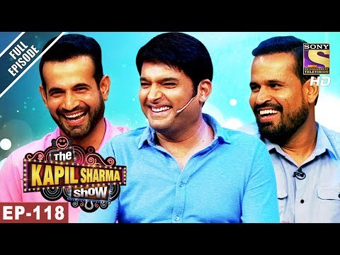 Xxx Mp4 The Kapil Sharma Show Ep 118 Pathan Brothers In Kapil39s Show 2nd July 2017 3gp Sex