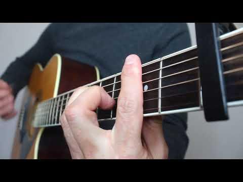 Simple - Florida Georgia Line | Acoustic Guitar Cover
