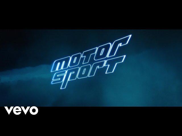Migos, Nicki Minaj, Cardi B - MotorSport