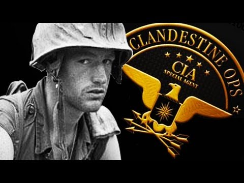 The CIA's Secret Operations in Laos During the Vietnam War | Documentary |1970