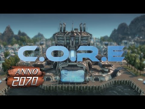 Xxx Mp4 Let´s Play Anno 2070 Kampagne 5 Ankunft In C O R E Full HD German 3gp Sex