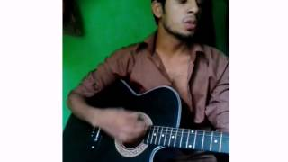 Bangle song thahosan guiter cover