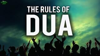 THE RULES OF DUA