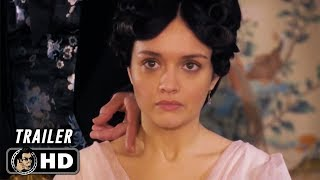 VANITY FAIR Official Trailer (HD) Olivia Cooke Drama Series