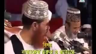 শবে-বরাত পালন করা বিদ'আত: আল্লামা সাঈদী