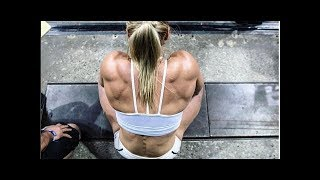 Real female fitness motivation - IT IS PASSION