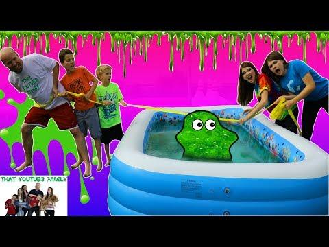 Xxx Mp4 SLIME TUG OF WAR That YouTub3 Family 3gp Sex