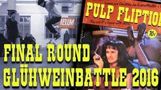Glühweinbattle 2016 - Final Game